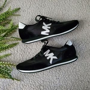 Michael Kors | MK Tennis Shoes | Size 6 | EUC!